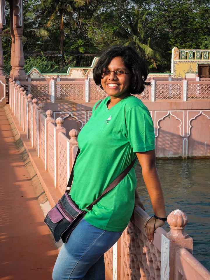 Sujitha Venkatraman talks about Pansexuality