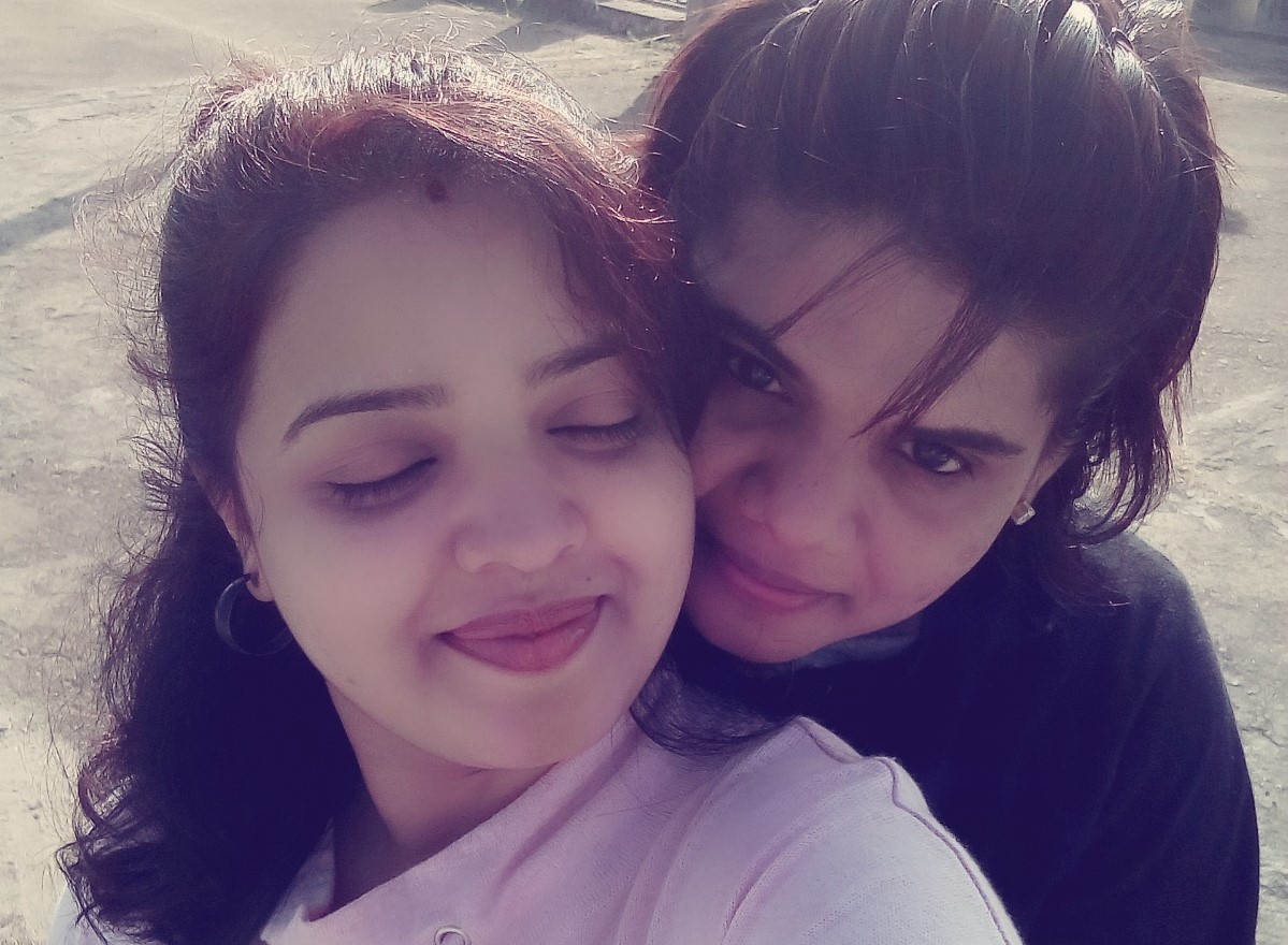 Sindhur and Spoorthy - Love Story