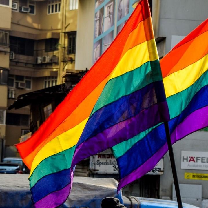 Mumbai Pride Walk 2018