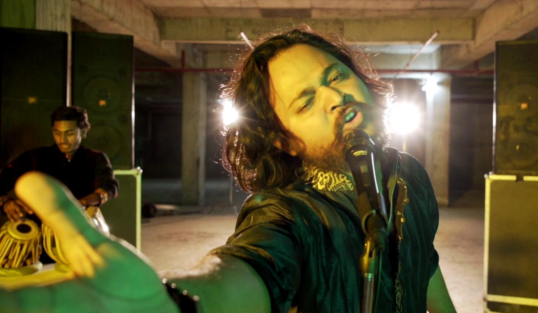 Aaja Saiyaan - Rotten Guitars